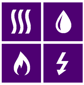 логотип ВКТ Монтаж
